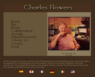 Charles Flowers