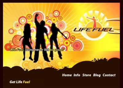 Get Life Fuel
