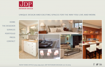 JDP Interior Design
